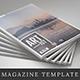 Art-ist Magazine Template V.12