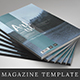 Art-ist Magazine Template V.14