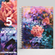 Notebook Mockup Vol 1