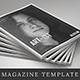 Art-ist Magazine Template V.19