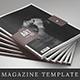 Art-ist Magazine Template V.20