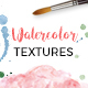 Watercolor Textures Pack