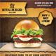 Food Flyer 10 (A4)