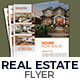 Real Estate Flyer 04
