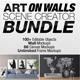 Art On Walls Scene Creator