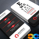 Optical Business Card