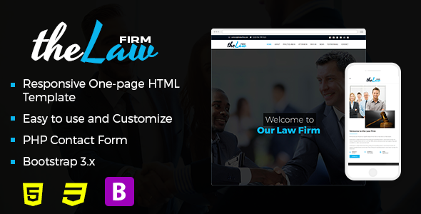 theLaw Firm (Corporate) images