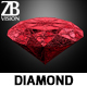 Cloth Diamond