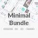 Minimal Bundle Google Slide Template