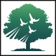 Freedom Tree Birds Logo
