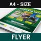 Landscaping Services Flyer v2