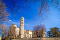 Uzes Cathedral in France