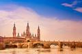 Majestic Zaragoza Cathedral