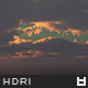 High Resolution Sky HDRi Map 080