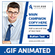 GIF Banners - Multipurpose Animated Banners