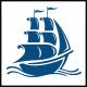 Sail Waves Logo