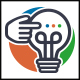 Online Idea Logo