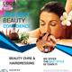 Spa Beauty Flyer