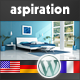 Aspiration WP Template