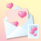 Love Letters - GraphicRiver Item for Sale