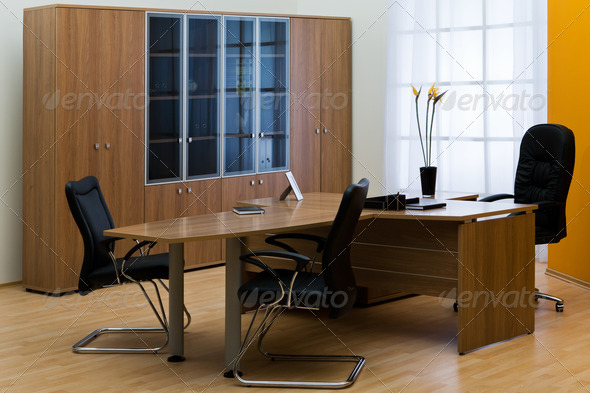 PhotoDune modern office 1979844