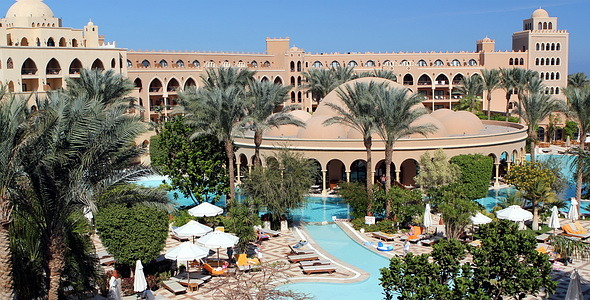 Makadi Palace Resort