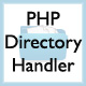 PHP Directory Handler - CodeCanyon Item for Sale