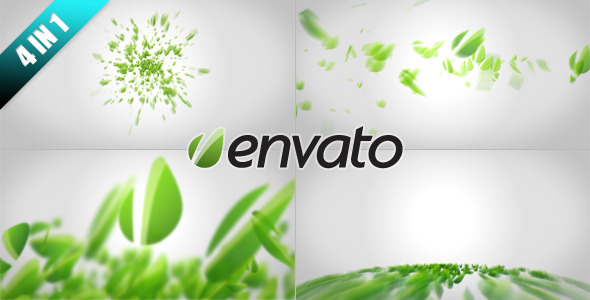 VideoHive Logo Indenti Engine 1934637