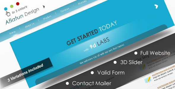 Aflatun Design - Business