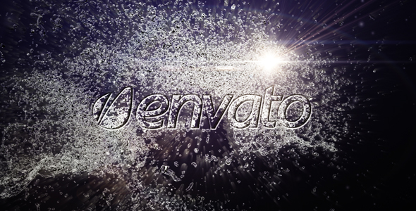 After Effects Project - VideoHive Splash Logo 230837
