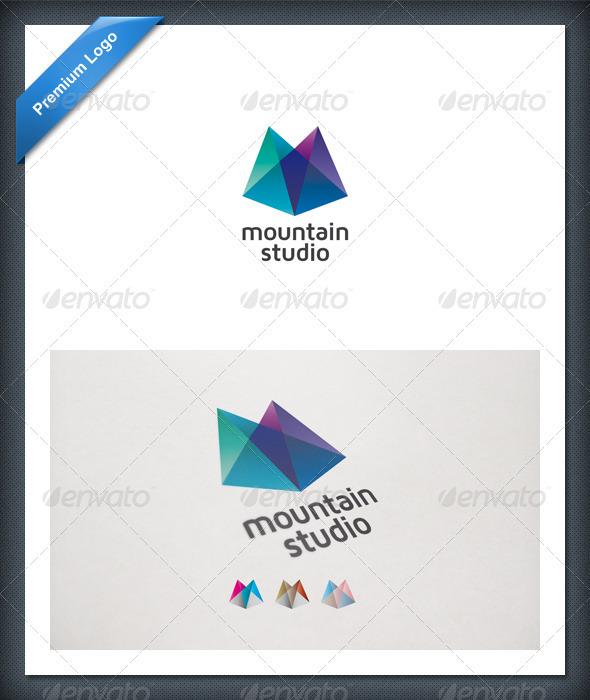 GraphicRiver Mountain Studio 560144