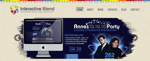 iblend