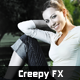 Creepy - Photoshop Action - GraphicRiver Item for Sale