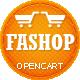 Fashopper – Premium OpenCart Theme  Free Download