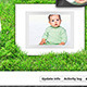 Grass Theme - Premium Facebook Timeline Covers - GraphicRiver Item for Sale