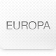 Europa: Clean Business & Portfolio Theme - ThemeForest Item for Sale