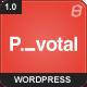 Pivotal - Business Portfolio WordPress Theme