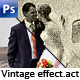 Vintage Photo Effect - GraphicRiver Item for Sale