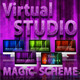 Virtual Studio - GraphicRiver Item for Sale