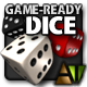 Game-Ready Dice - ActiveDen Item for Sale