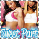 Sweet Dance Party Flyer - GraphicRiver Item for Sale
