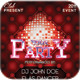 Flyer Template Your Party - GraphicRiver Item for Sale