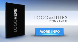 Logo and Titles Collection