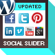 Facebook Likebox Slider for WordPress   - CodeCanyon Item for Sale