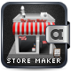 The Store Maker - GraphicRiver Item for Sale
