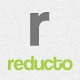 Reducto - Minimalist Portfolio/Blog Theme - ThemeForest Item for Sale