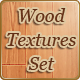 Wood Texture Set - GraphicRiver Item for Sale