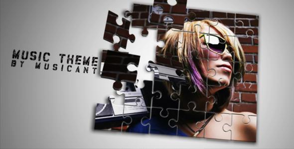 Chanfaina puzzle