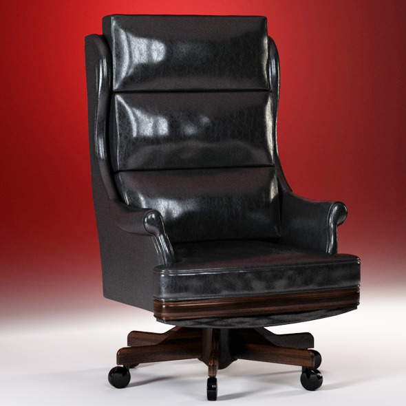 3DOcean Quality 3dmodel of armchair Mascheroni giubileo 2000225