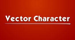 Vector Character